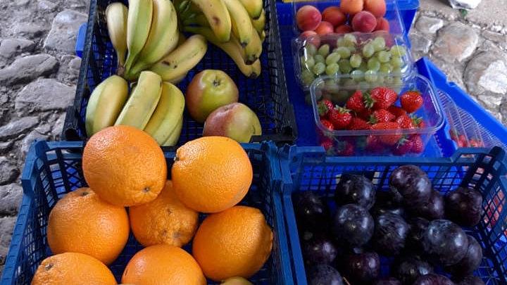 Fruit box