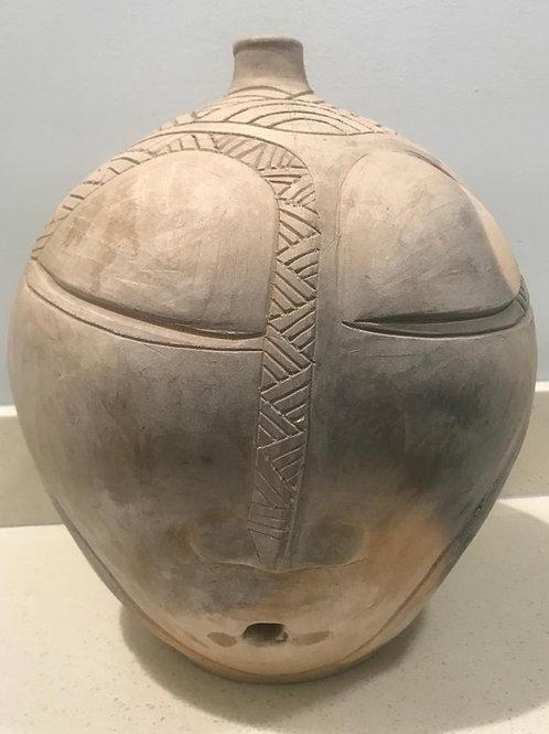 Gene Pearson Sculpture