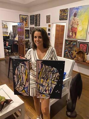 Art sold