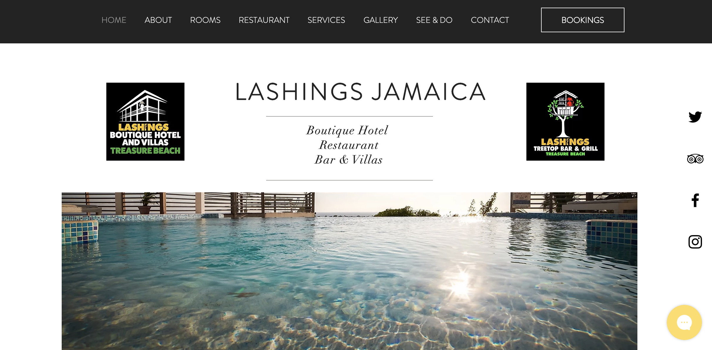Lashings Jamaica