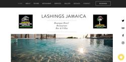 Lashings Jamaica
