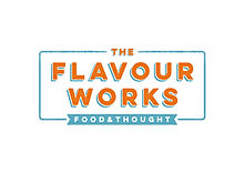 V5 110418 SW THE FLAVOUR WORKS LOGO-COLO