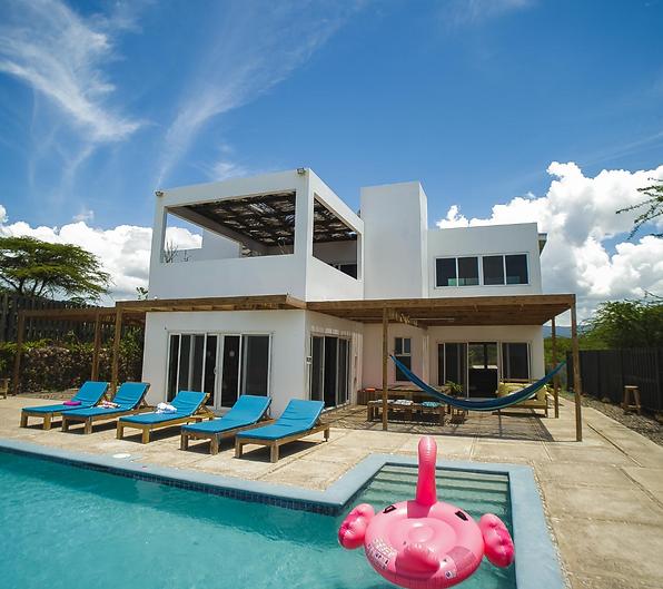 Turtles'+Nest+Villa,+Luxury+Villa+in+Tre