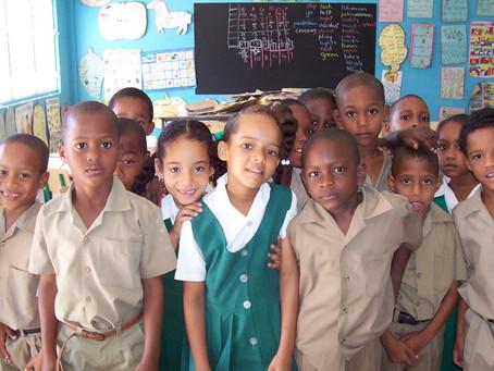 Tablets For Jamaican School Children