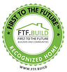 FTF Builder Program - Recognized Home +