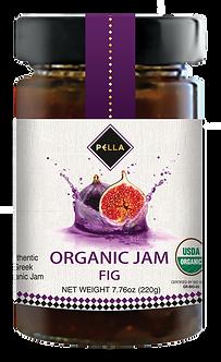 PELLA Organic Jam Fig
