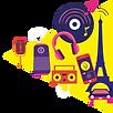Sudformadia - Fête de la radio 2021 - CSA