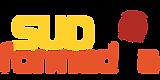 Logo SUDFORMADIA l'ecole des m