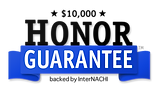 Honor, ethics, ethical, trust, guarantee safe best quality inspections