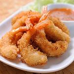 K & M Menu-K & M Seafood Sampler
