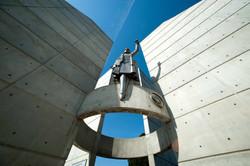 1997--Adana-Çukurova-Üniversitesi-Bilim-Kültür-Sanat-Anıtı.