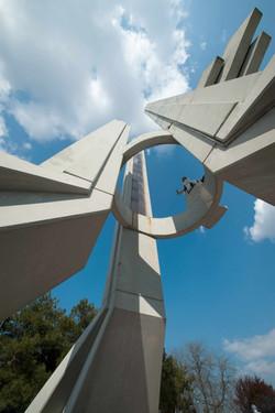 1998-Edirne-Karaağaç-Trakya-Üniversitesi-Lozan-Anıtı_4