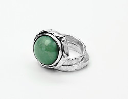Ring with Rare Stone