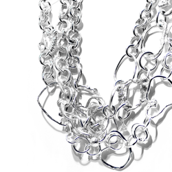 Accentuating Necklaces