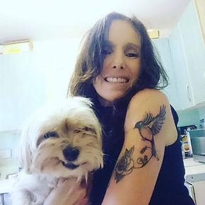 dog trainer near Bath