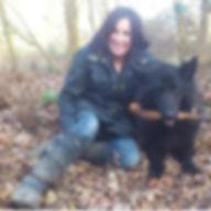 dog behaviourist wiltshire