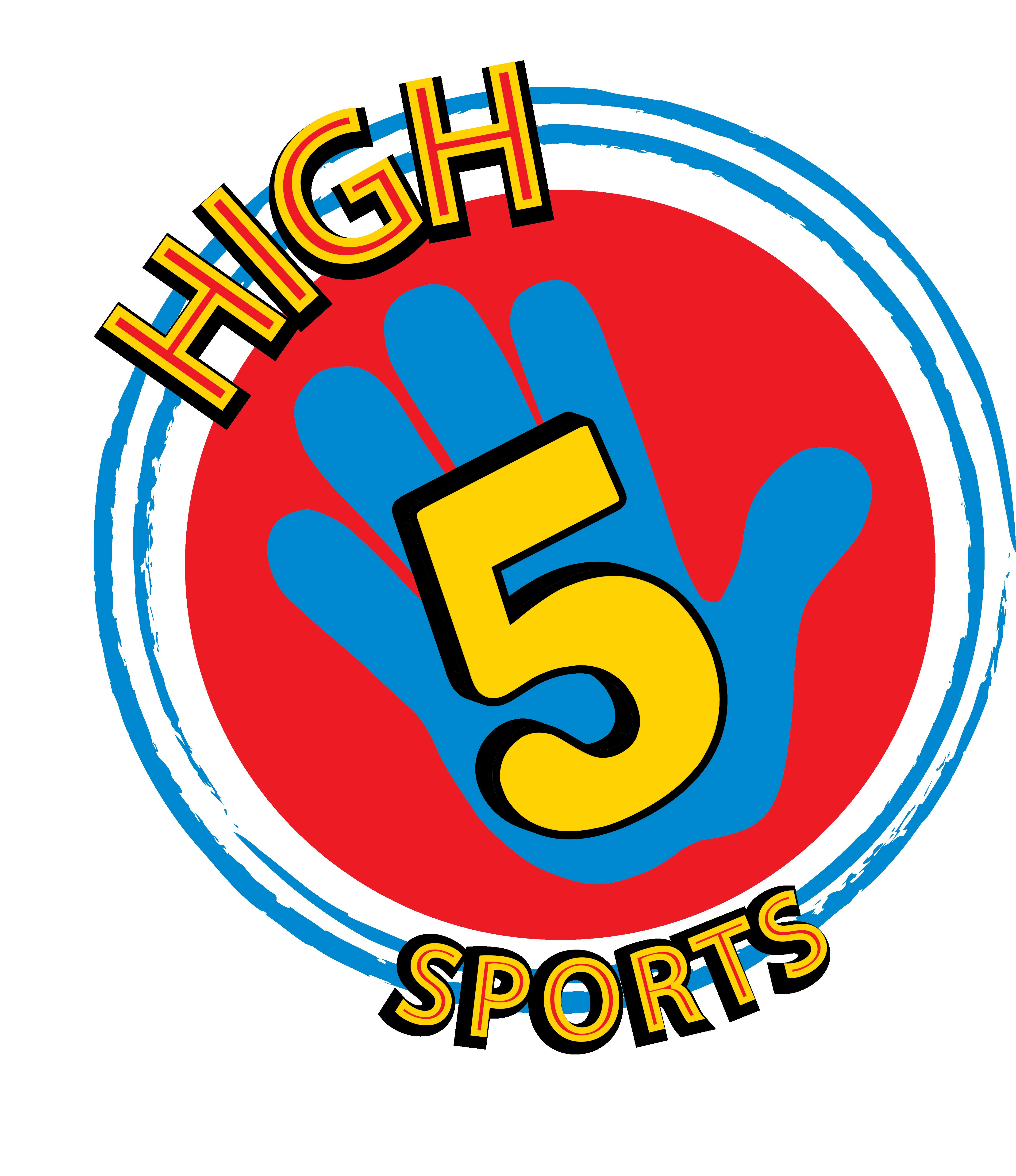 High 5 Sports Camp 5th - 9th July MMCC