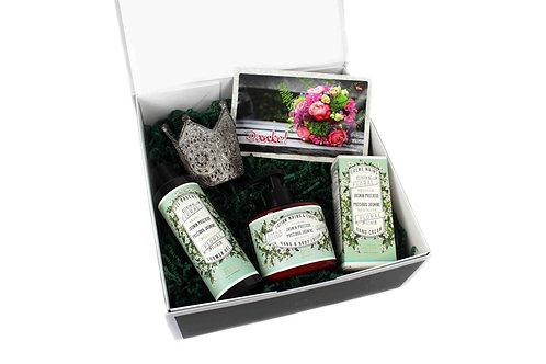 Geschenkbox **Jasmingarden**