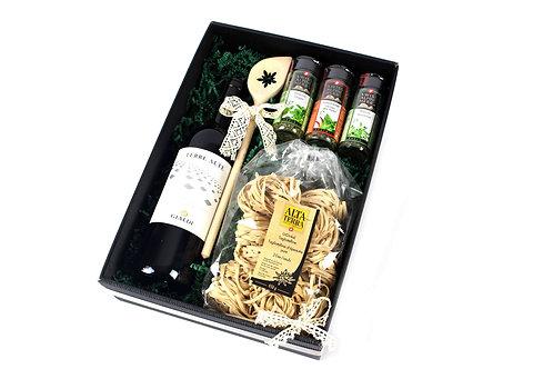 Geschenkbox **Auf der Alp**