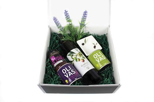 Geschenkbox **Olive Dream**