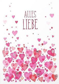 **Alles Liebe**