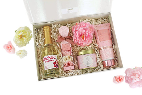 Geschenkbox **Auszeit**