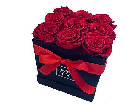 Geschenkbox **Roses Deluxe**