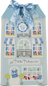 Geschenkbox **Petit Patisserie Boy**