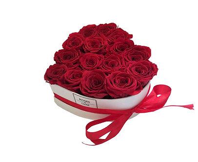 Rosenbox **Liebesgefühle**