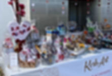 Geschenkkörbe von KorbArt am Egger Märt