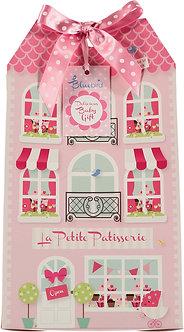 Geschenkbox **Petit Patisserie Girl**