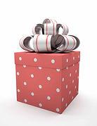 Geschenkkörbe und Geschenkboxen im Sortiment