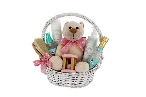 Geburtsgeschenk **Babymoon**