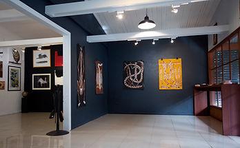 MOCO Gallery, Halls Gap