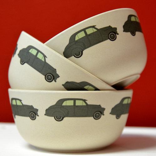 Prototype Holden bowl