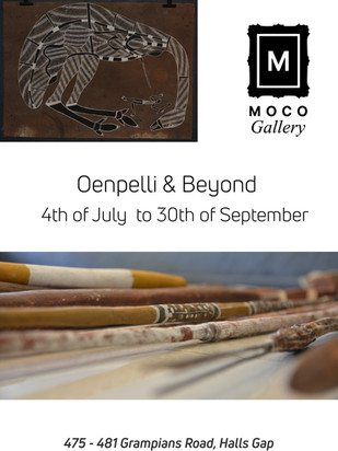 Oenpelli and Beyond