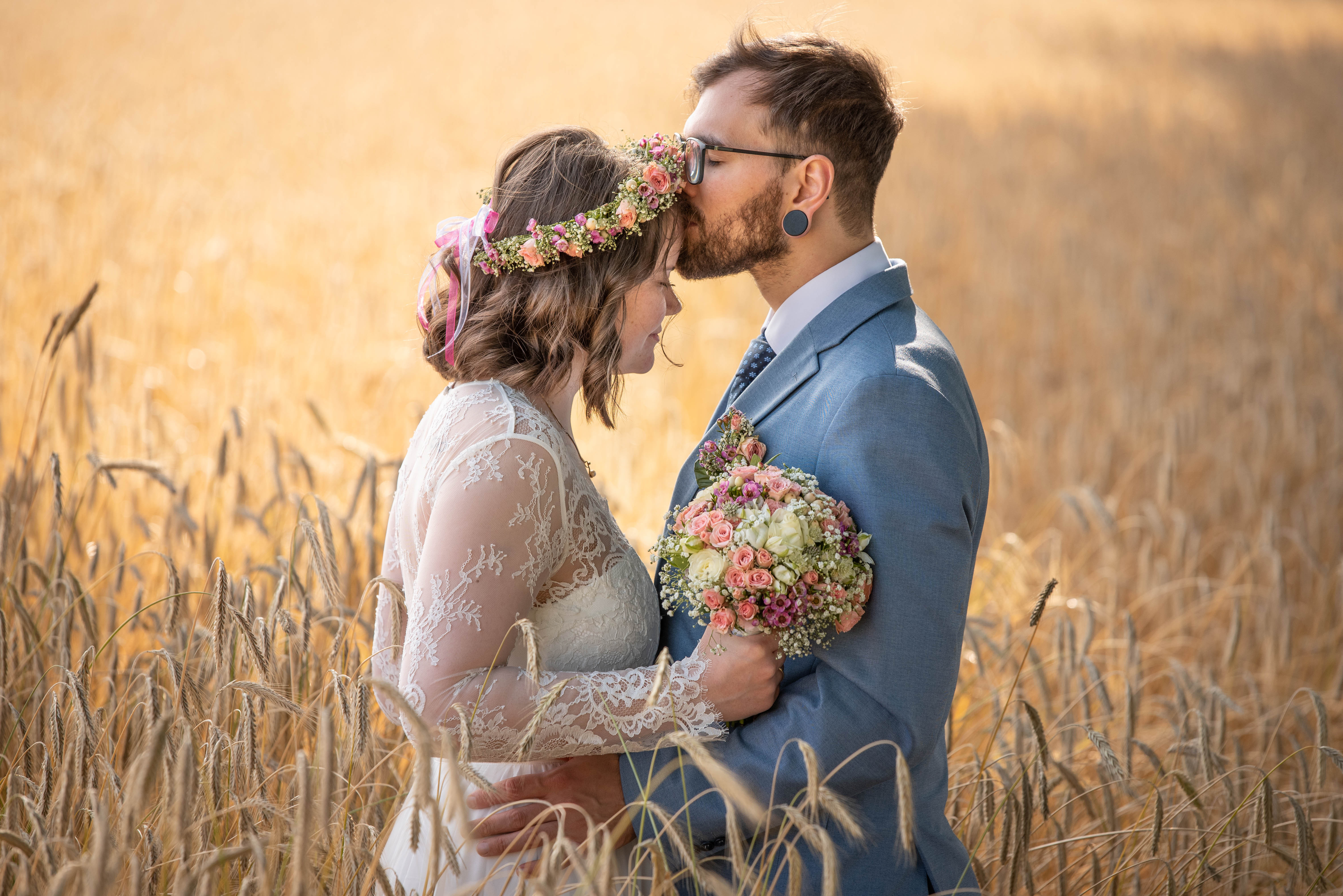 Hochzeits/ After Wedding-Shooting