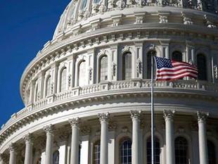 El Congreso de Estados Unidos certifica la victoria de Joe Biden.