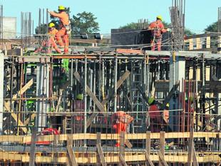 MTSS - Licencia de la Construcción - Autorización para trabajar.