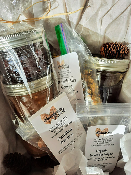 Holiday Eats Gift Pack