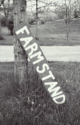Desiderata Ranch Farmstand
