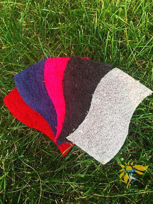 Variety Pak of 6 BlotzPro Colors
