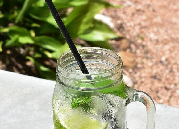 Cocktail Black 5.75