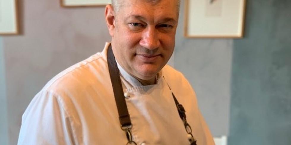 Ingmārs Ladigs VAKARS UZ EZERA|DINNER ON THE LAKE 155 EUR