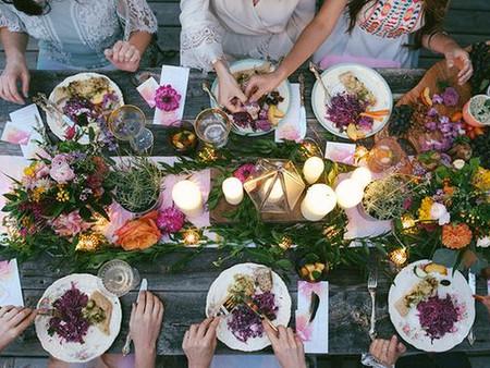 5 Padomi plānojot pavasara dārza ballīti!