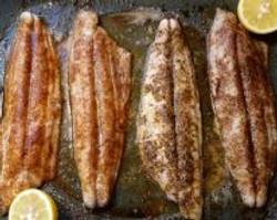 Spanish Fillets, 4 Ways