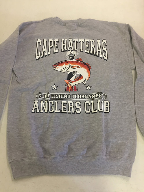 Gray CHAC Sweatshirt