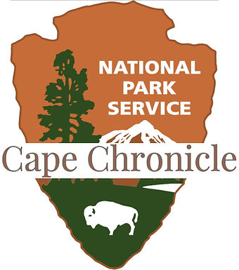 Cape Chronicle October, 2019