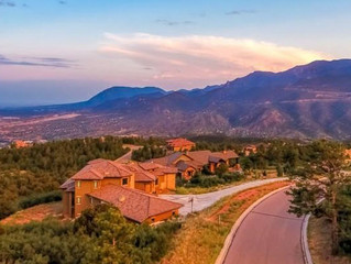 Summer Spots to Enjoy Nature in Colorado
