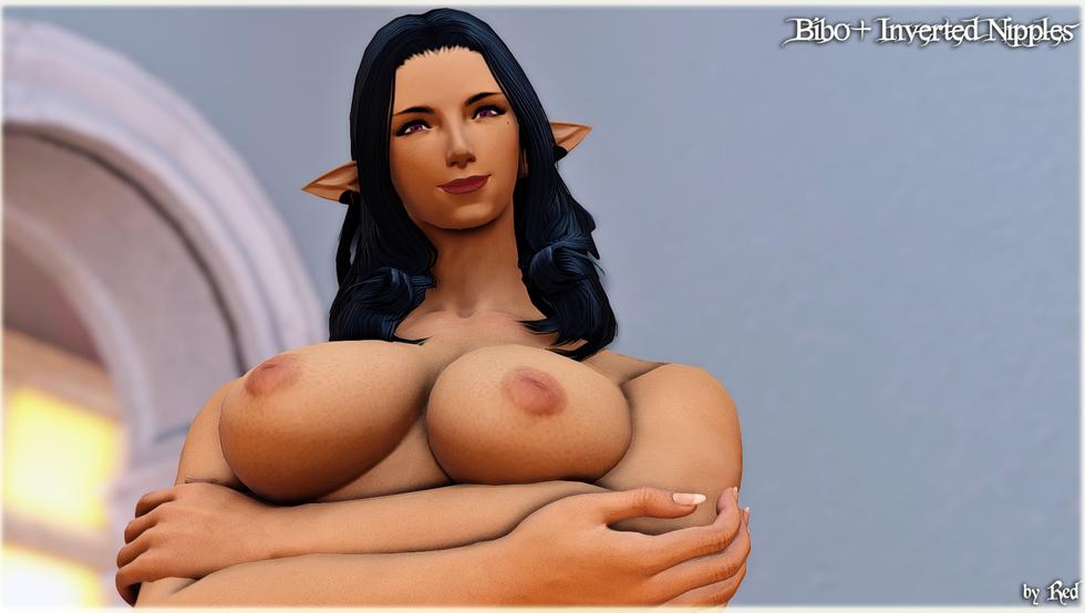 Bibo+ Inverted Nipples